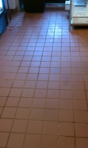 Ceramic tile- After. Restaurant in Conyers