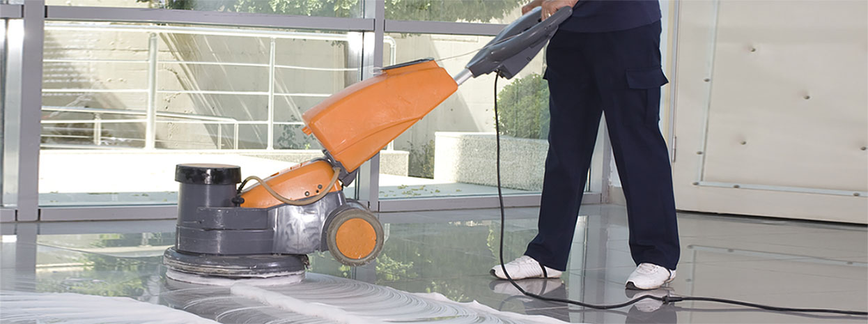 floor cleaning by ServiceMaster by Lovejoy