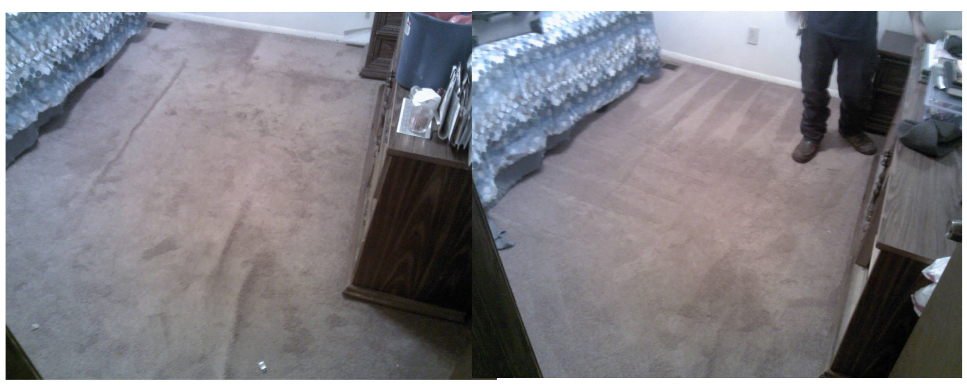 ServiceMaster Clean Carpet Cleaning